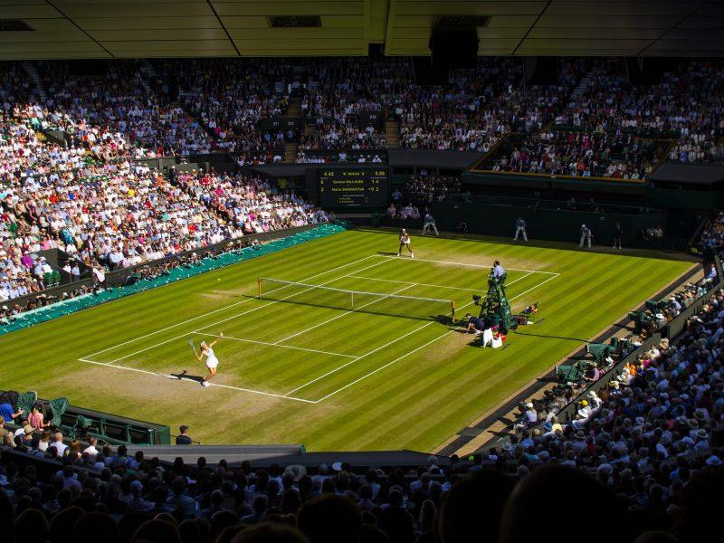 2020 Wimbledon Championships
