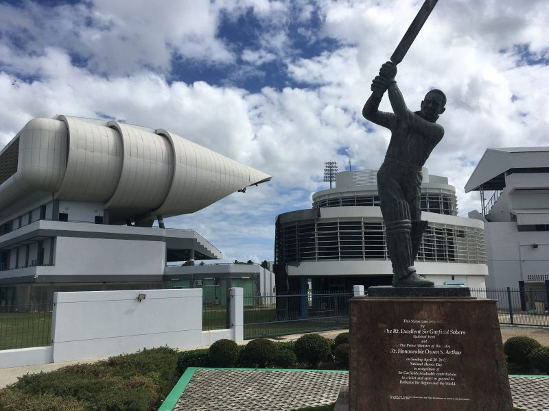 Ireland in the West Indies – 2020 Cricket Tour