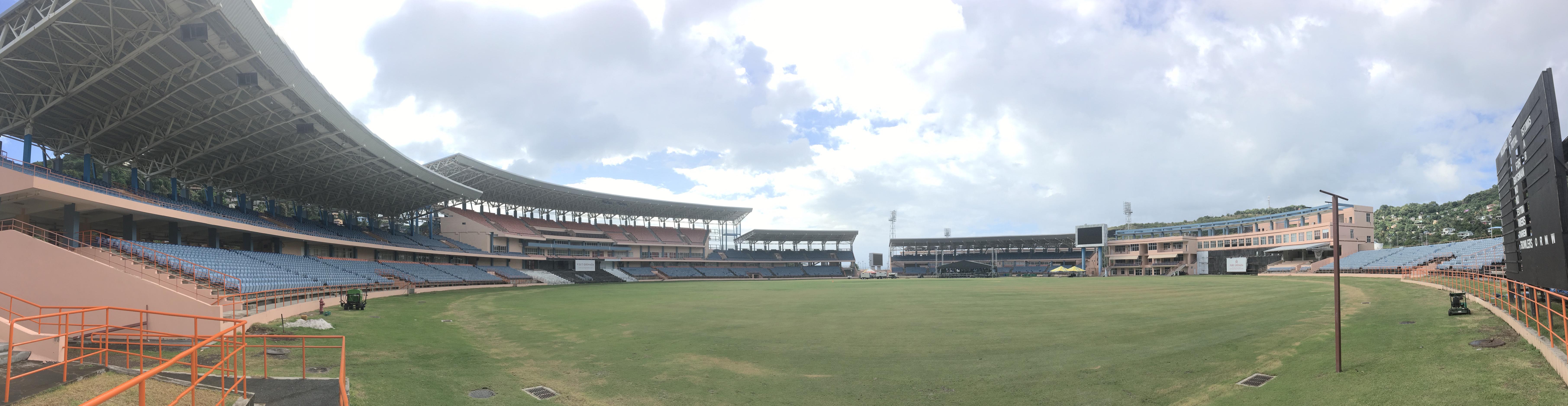 National Cricket Stadium