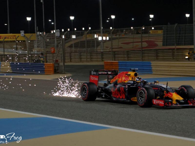2021 Bahrain Grand Prix (Formula One)