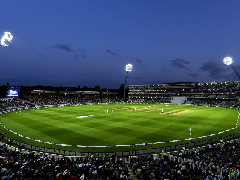 England v Pakistan – 3rd ODI (2021 Series)