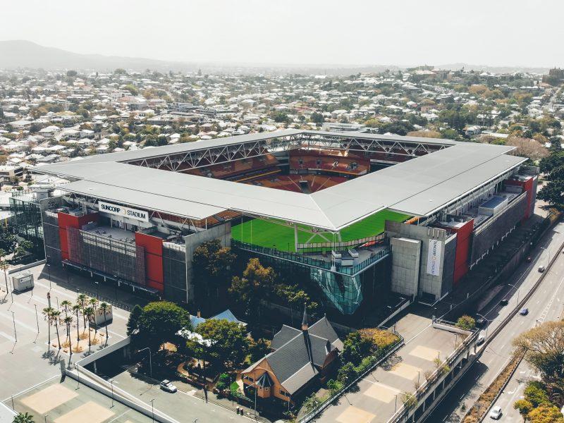 Australia v New Zealand – 2020 Rugby Championship
