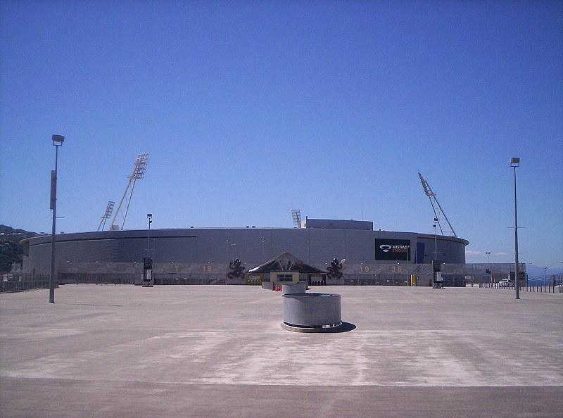 Sky Stadium