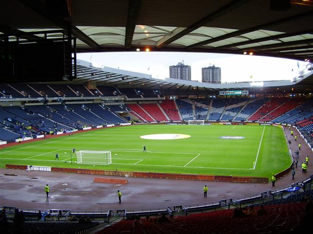 Scotland v Israel – UEFA Euro 2020 Path C Play-off Semi-final