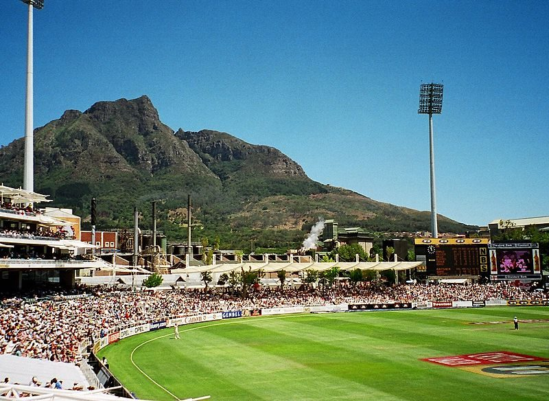 South Africa v England – 1st Twenty20 International (2020 Tour)