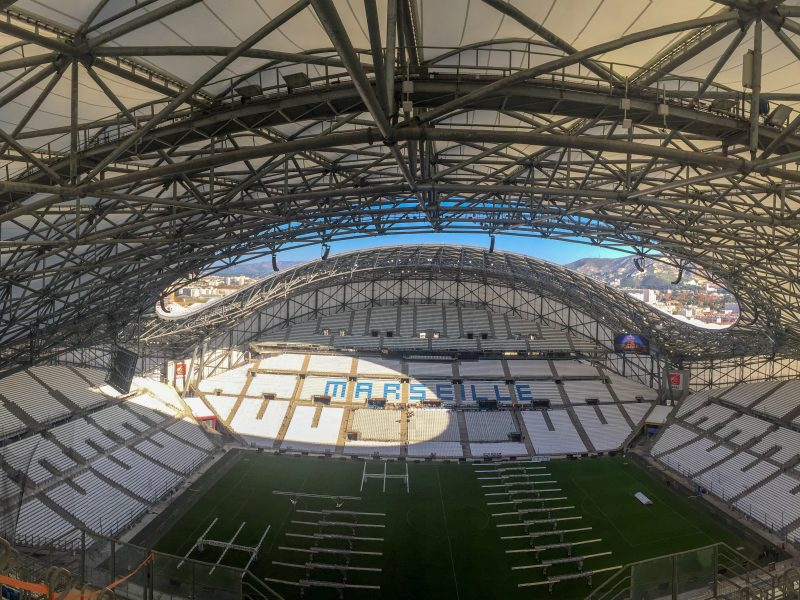 2021 European Rugby Champions Cup Final