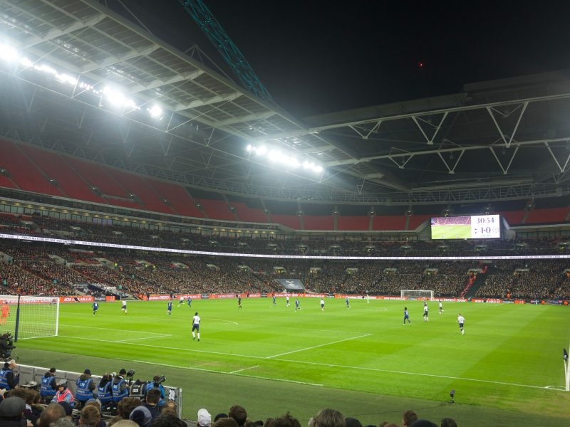 England v Poland – 2022 FIFA World Cup Euro Qualifier
