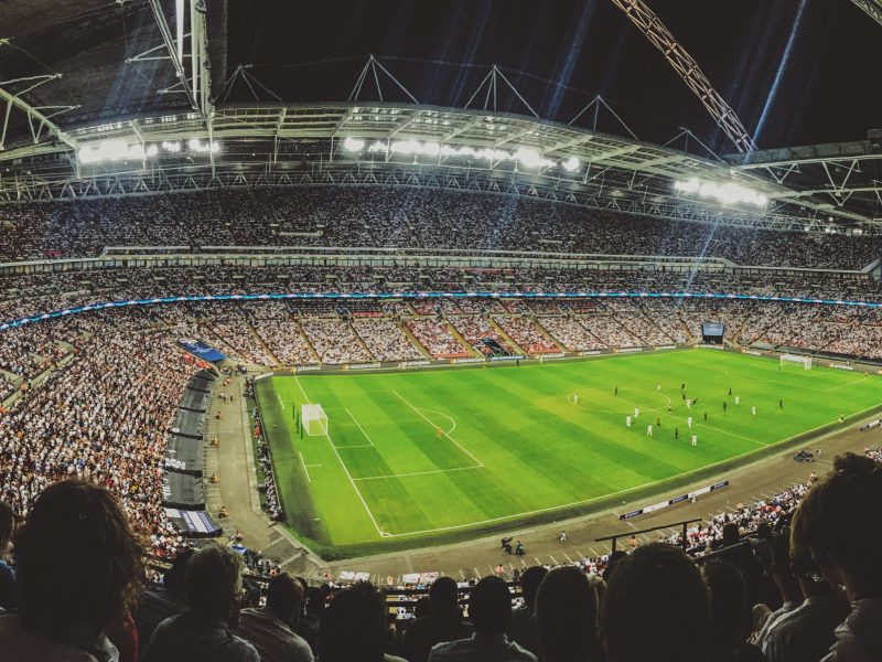 England v Hungary – 2022 FIFA World Cup Euro Qualifier