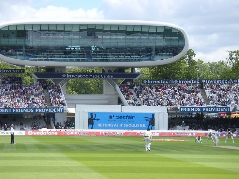 England Cricket's Summer 2021 Schedule