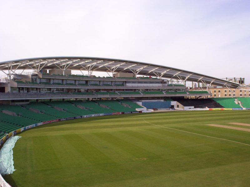 England v India – 4th Test Match (2021 Series)