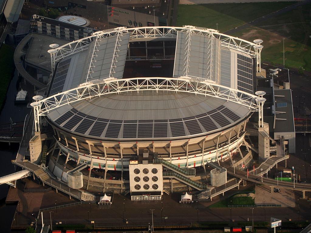 Arena Amsterdam