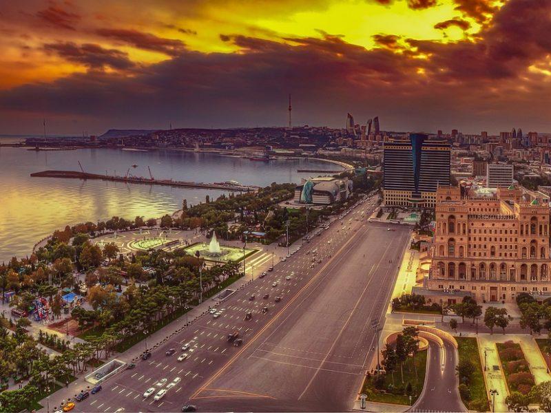 2021 Azerbaijan Grand Prix (Formula One)