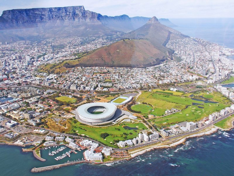South Africa v British and Irish Lions – 2nd Test (2021 Tour)