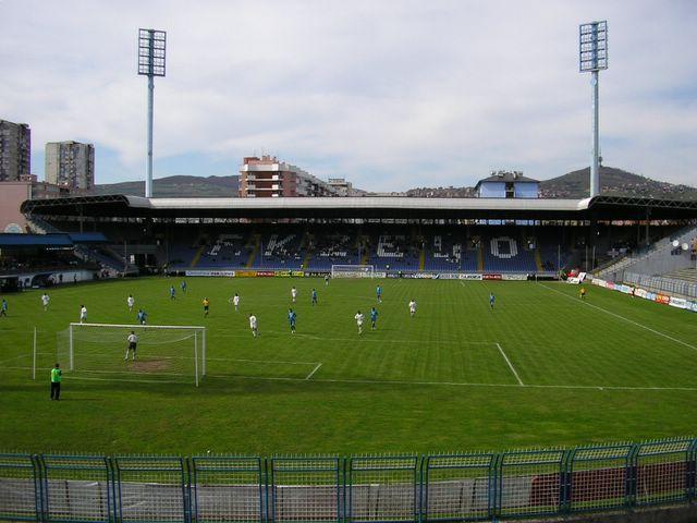 Bosnia and Herzegovina v Northern Ireland – UEFA Euro 2020 Path B Play-off Semi-final