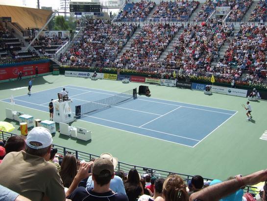 2021 Dubai Tennis Championship