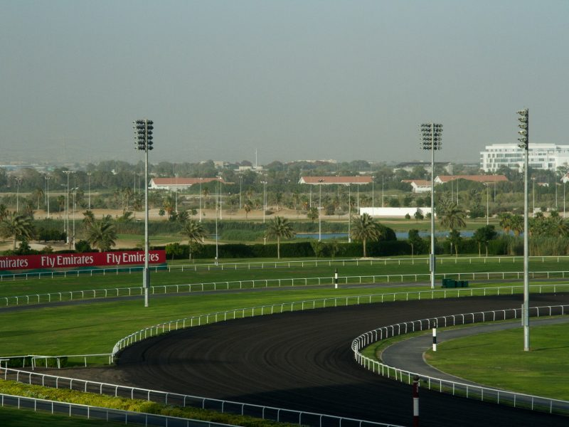 Dubai World Cup 2021