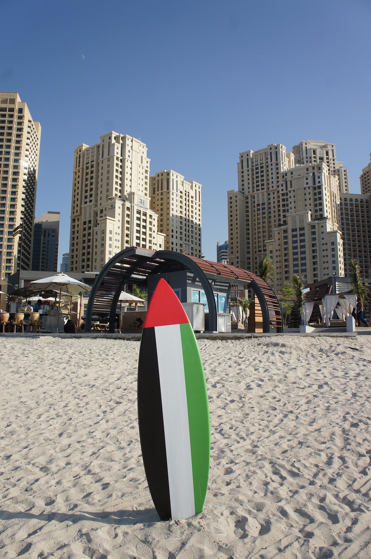 Sport in UAE